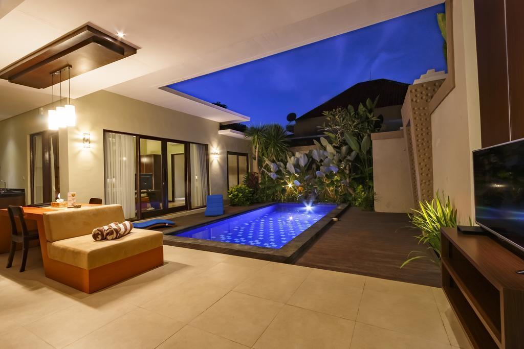 2BDR Luxury Villas In Jimbaran