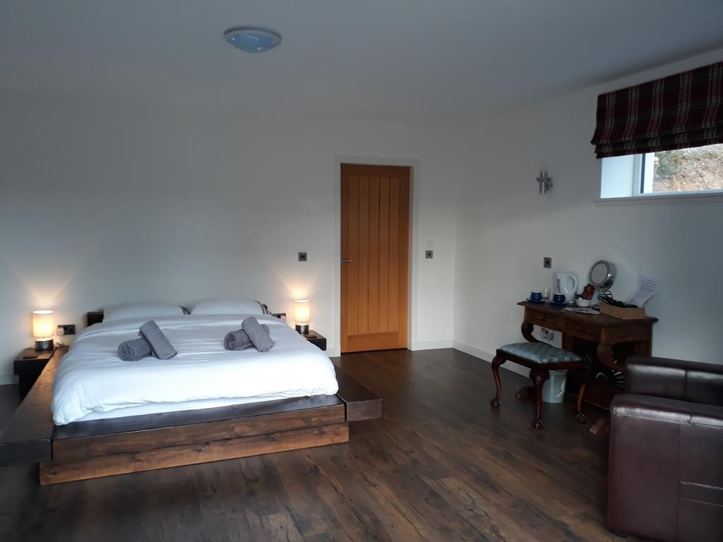 Review Utopia Accommodation