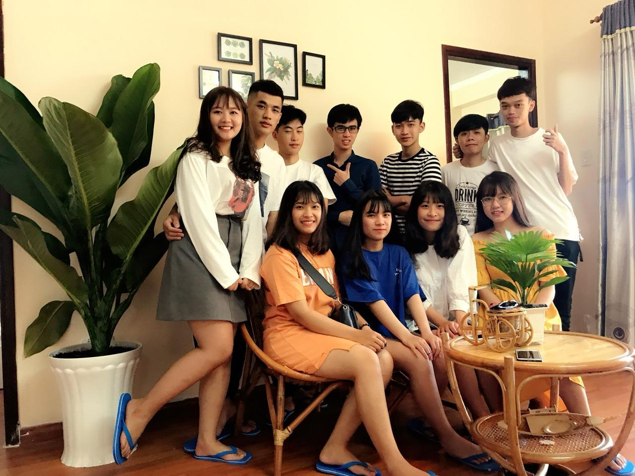 Thanh Thao Homestay