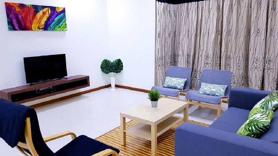Sekinchan Salt N Rice Leisure Homestay
