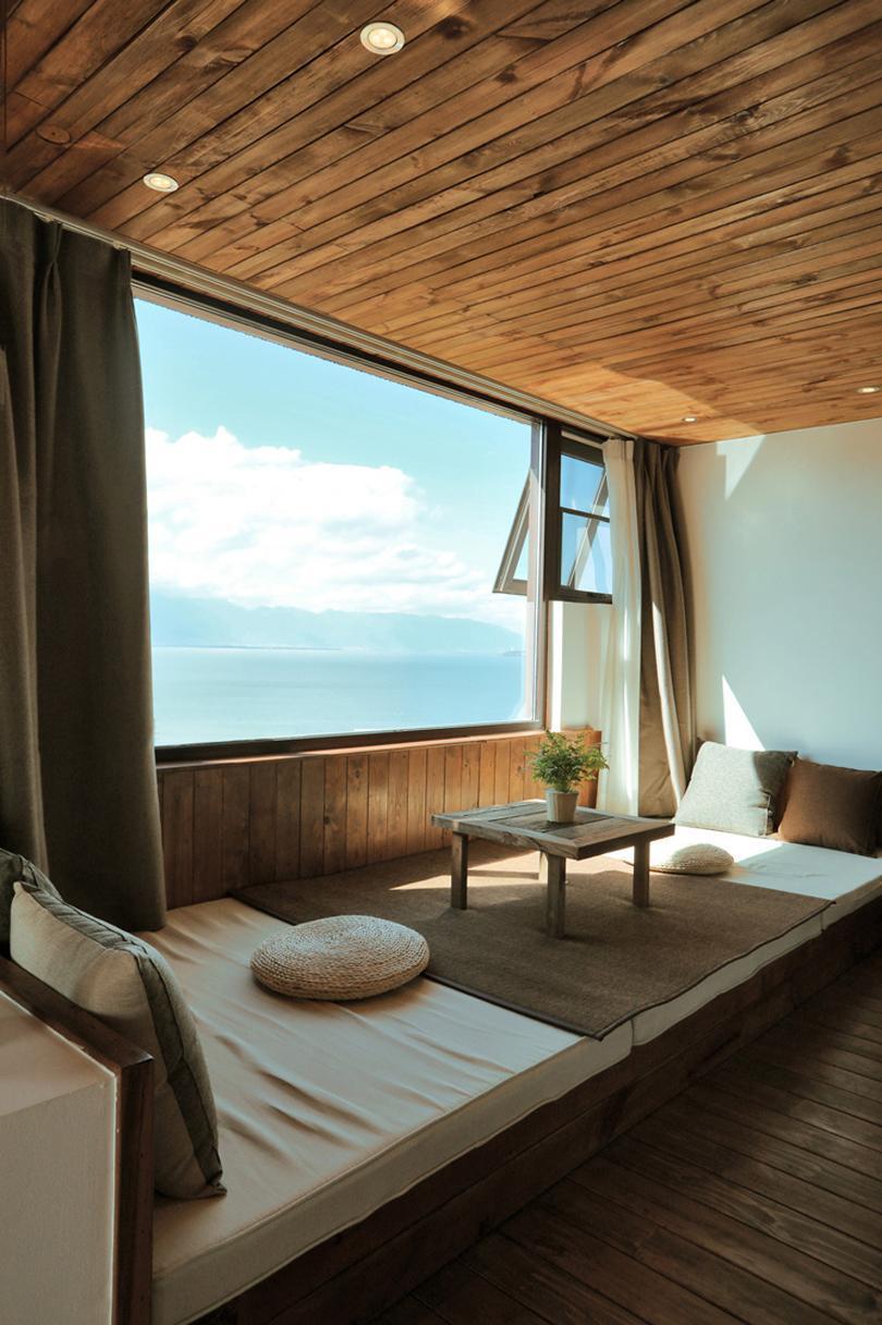 Songguoli-401- duplex ocean view suite Reviews