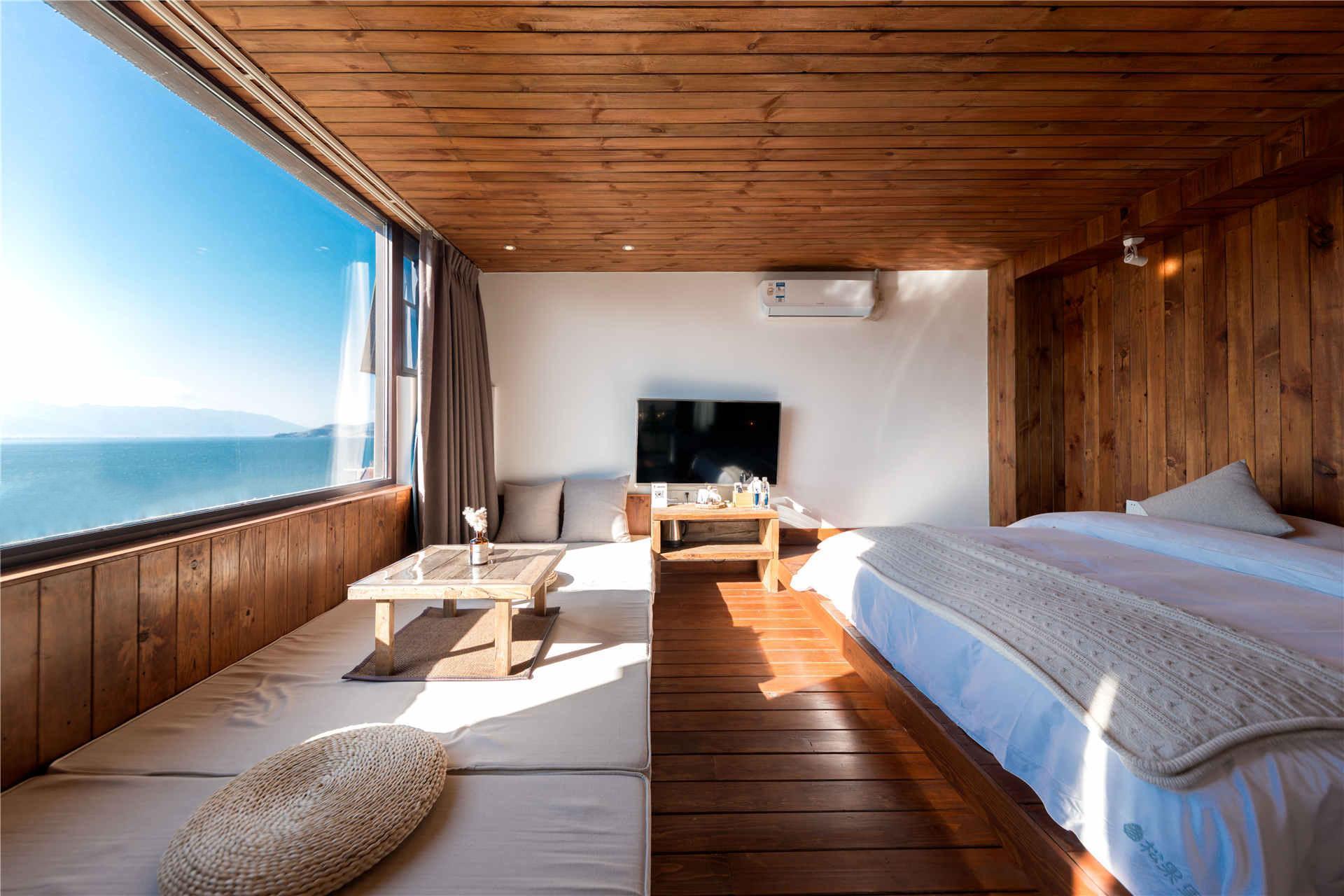 Reviews Songguoli-401- duplex ocean view suite