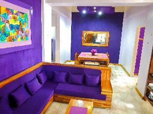 picture 1 of Baguio City Purple Condo Unit 3-Bedroom