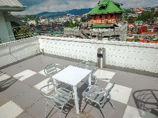 picture 3 of Baguio City Condo 2-Bedroom Yellow Unit
