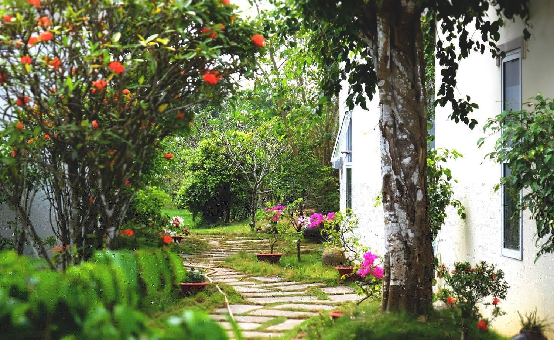 Vilabasi Mekong guesthouse