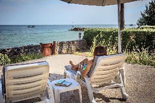 [タブ サケ]ヴィラ(200m2)| 3ベッドルーム/4バスルーム Absolute beachfront-villa with private jacuzzi