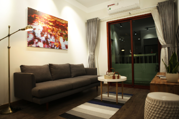 Super Friendly! Brand new, cozy & near center Ho Chi Minh City