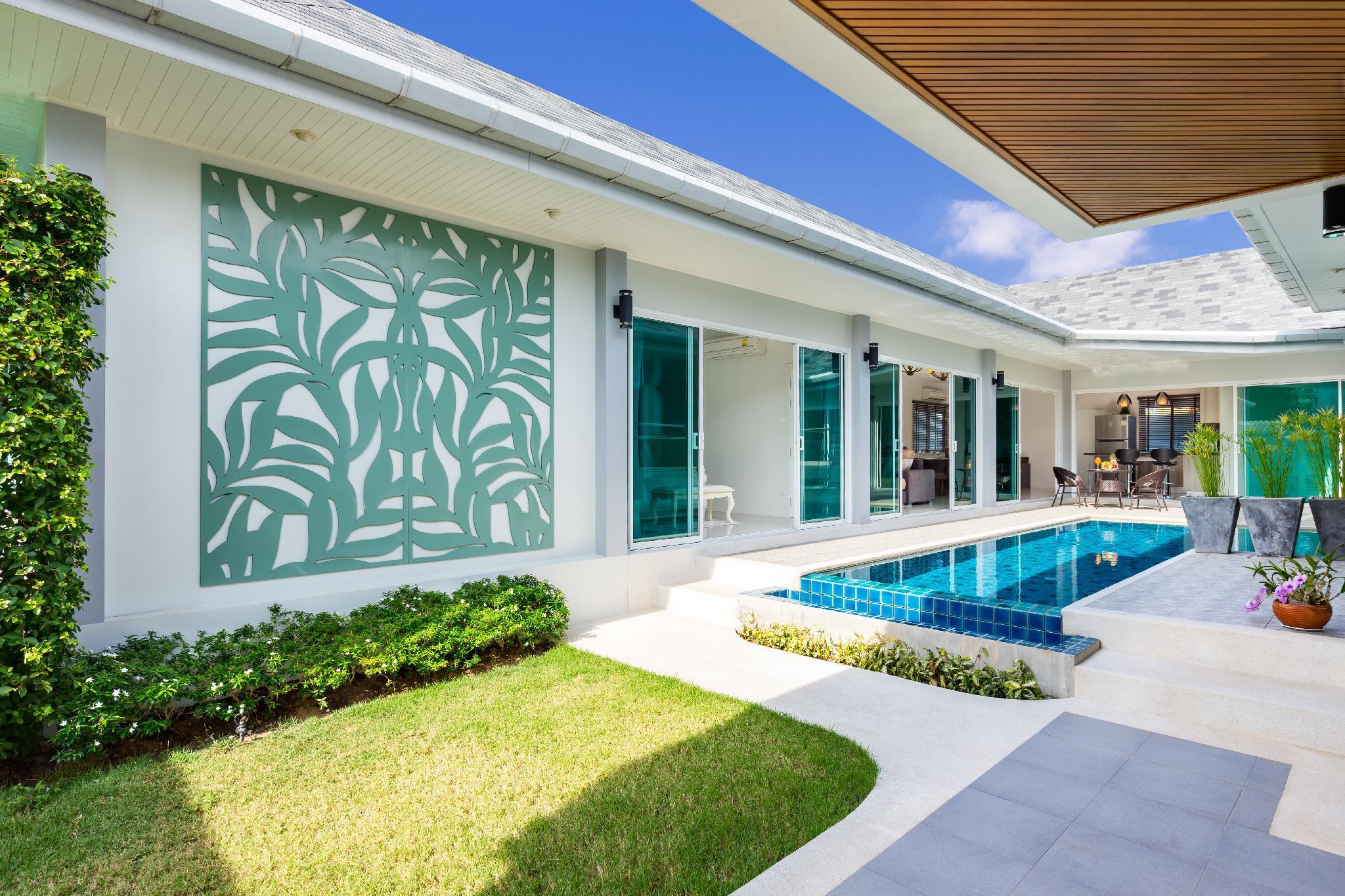 Villa Thanida