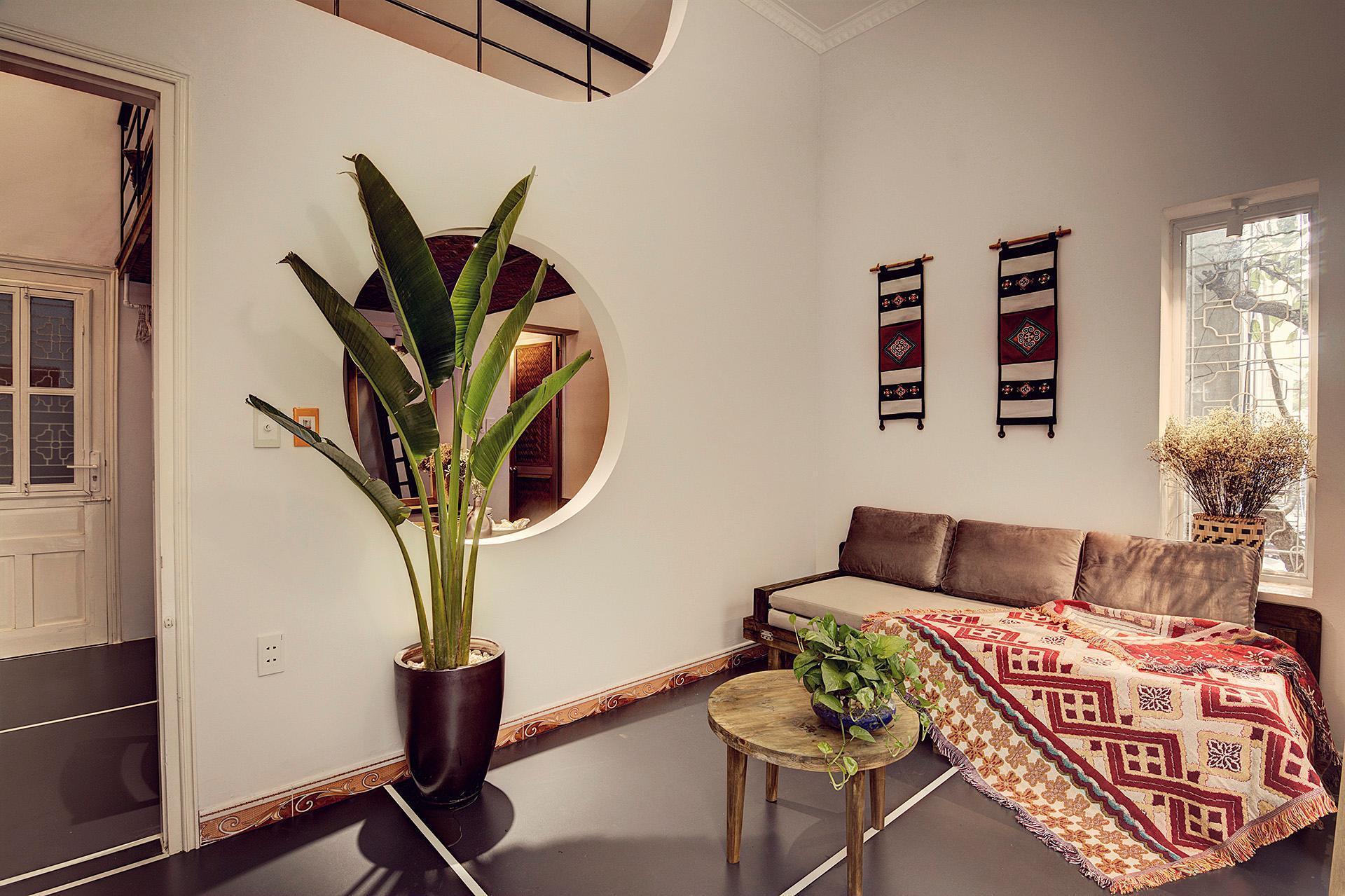 GoodVibes02 Lovely Balcony Studio In Food Street