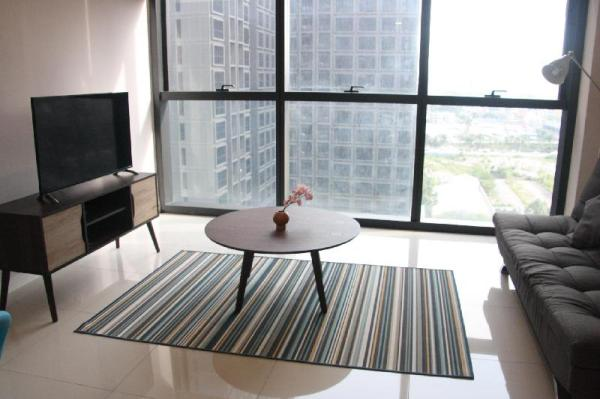 Icon City-homely duplex located in the heart of PJ Kuala Lumpur
