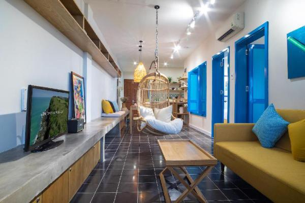 Indochine 2 BDRM, full kitchen, Netflix, washer Ho Chi Minh City