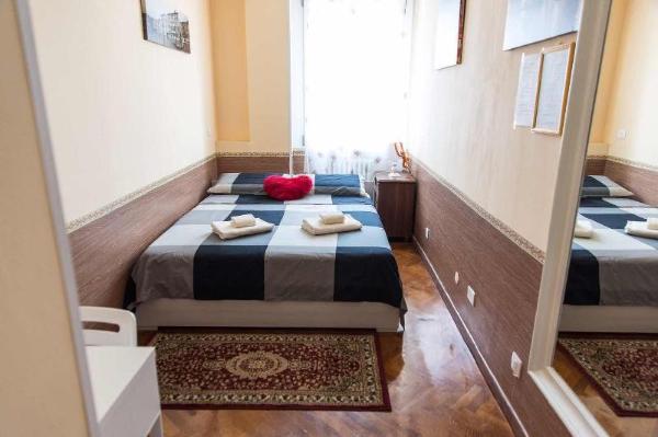 venice Sweet Home Room 4 Venice