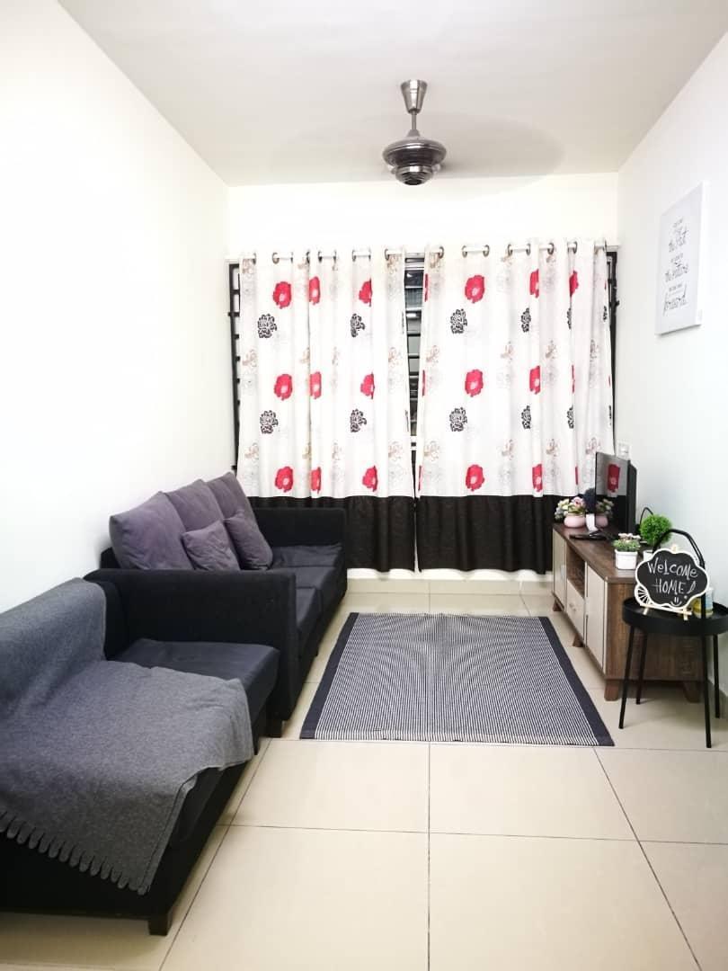 Bayu Guesthouse