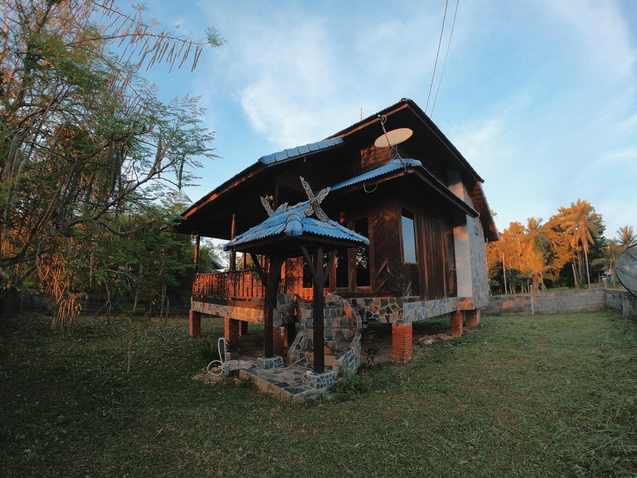 Tea House Tea House