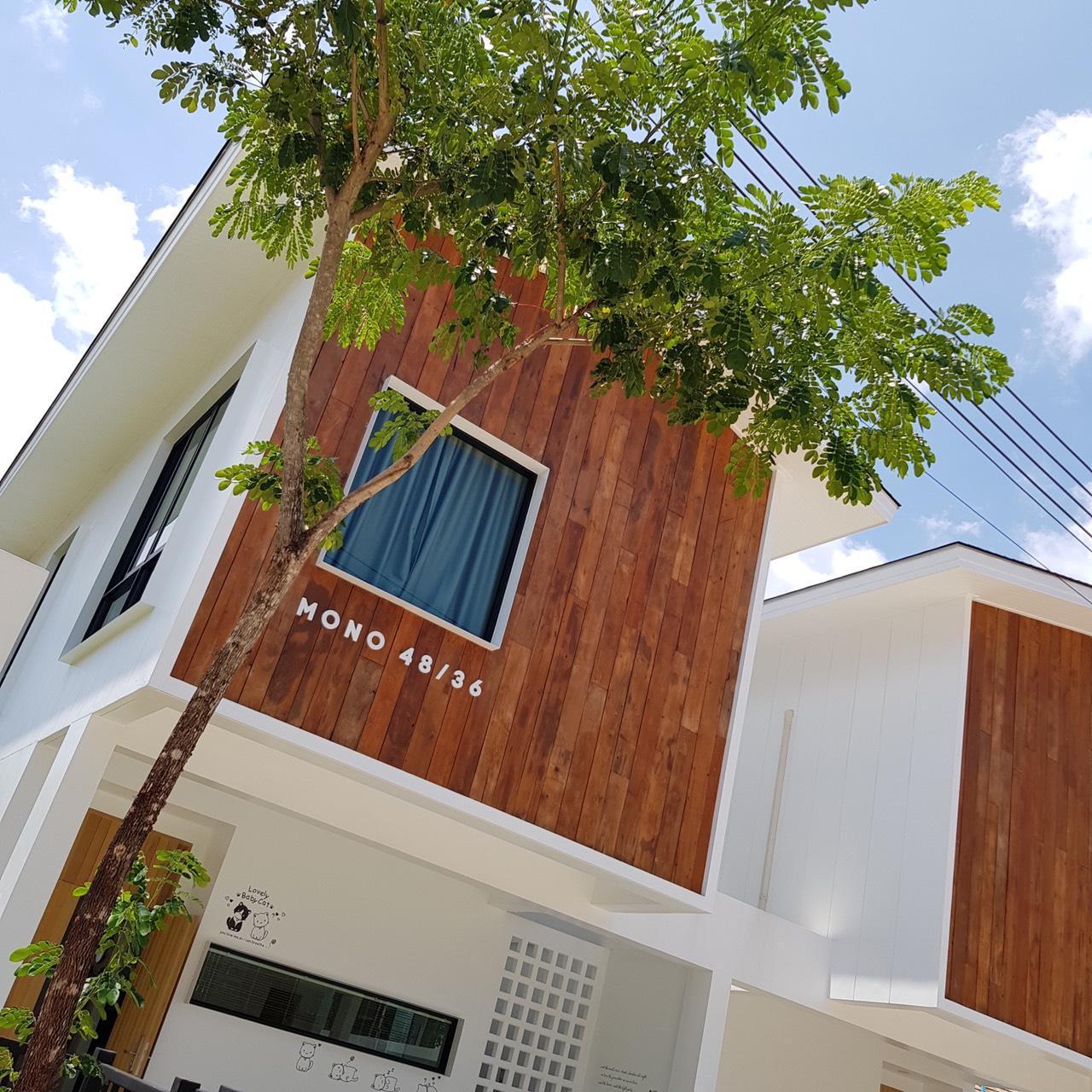 Japanese Style Lovely Villa