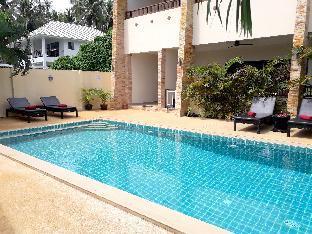 1 SAMUI HOLIDAYS RESIDENCE with swimming pool 1 SAMUI HOLIDAYS RESIDENCE with swimming pool