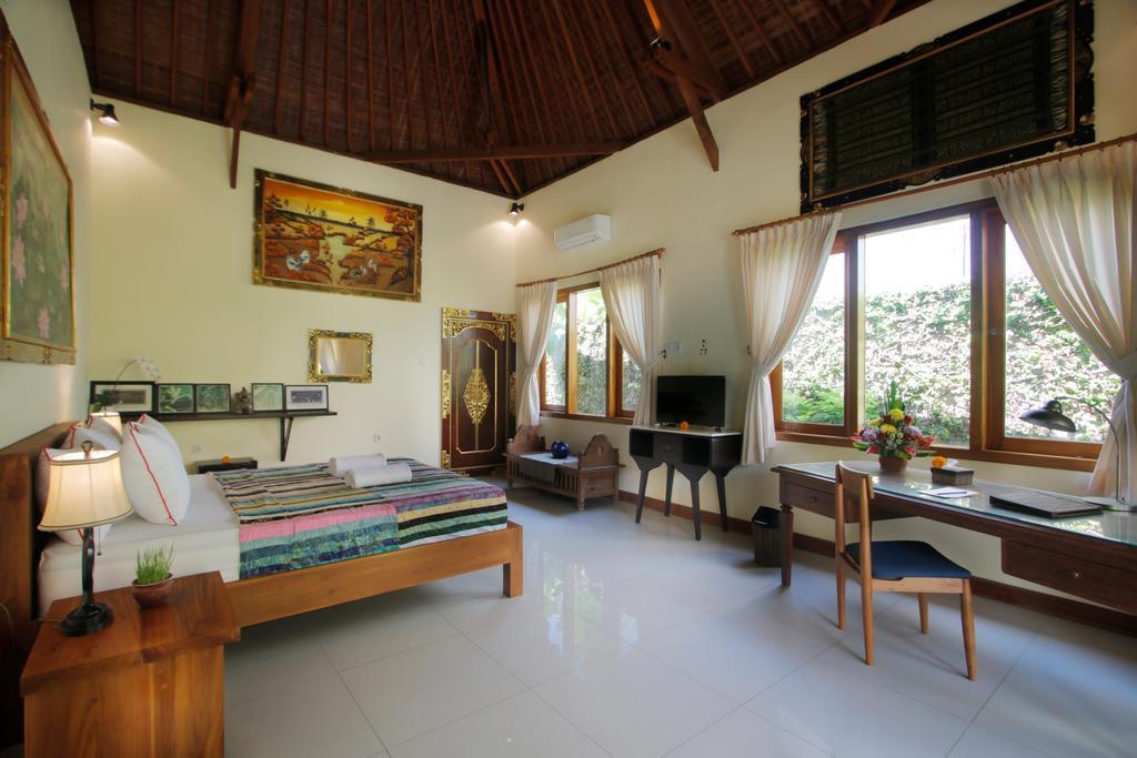 1Stunning Room In Ubud