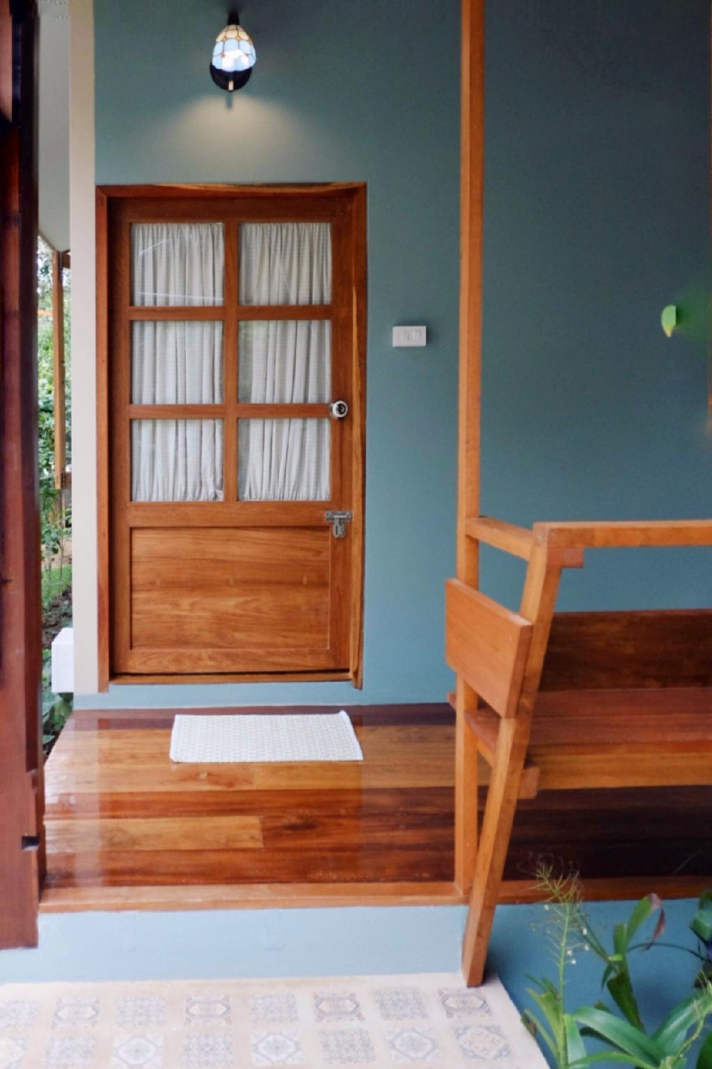 Paiyannoi Guesthome Green Day