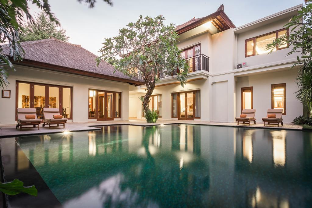 2BDR Perfect Villa In BTDC Nusa Dua