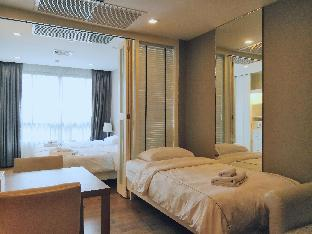 %name No. 4 Tripple beds in one room S107 free parking กรุงเทพ