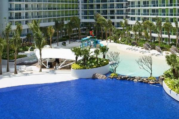 Beach Resort Best for Staycation Manila