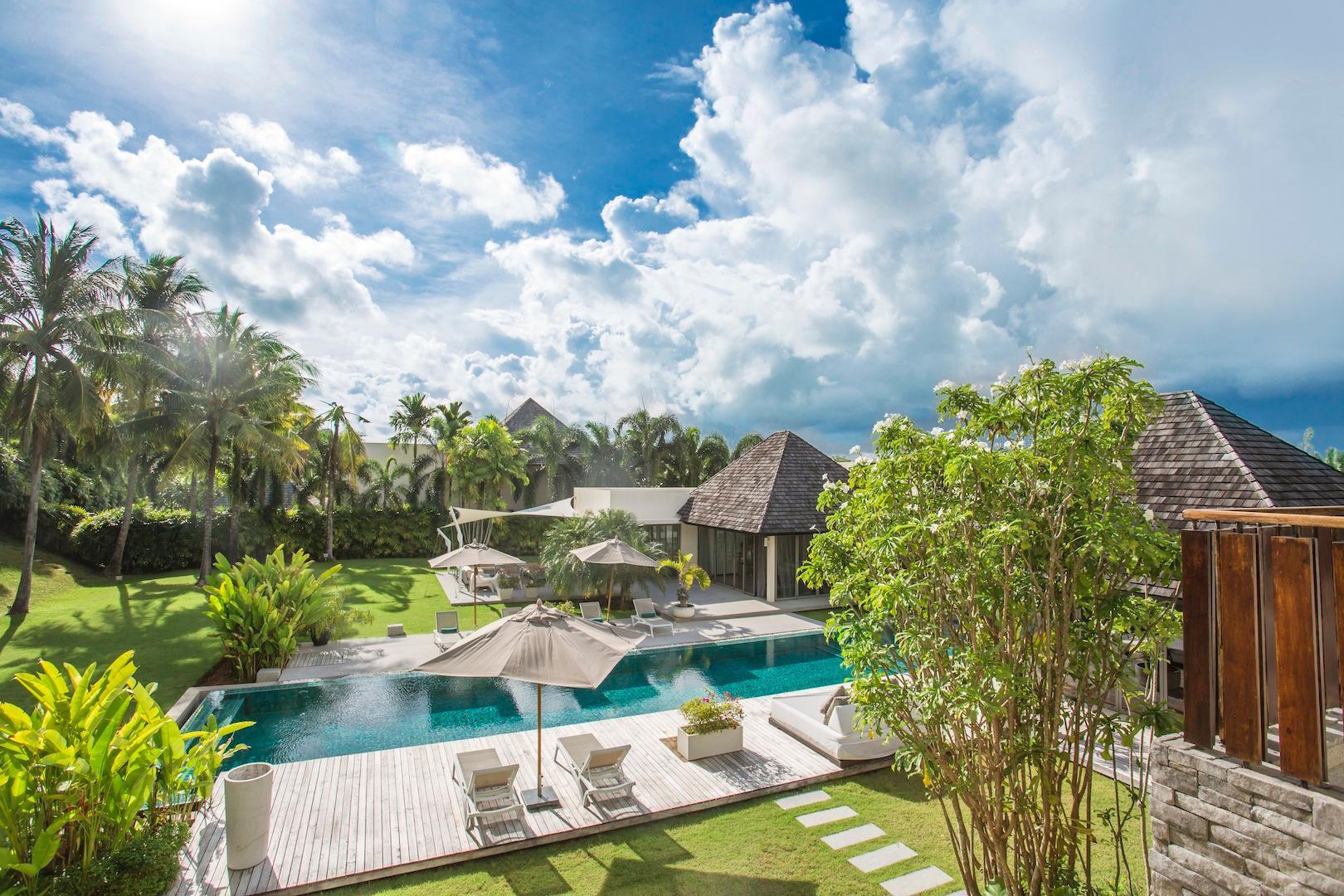 La Villa Luxury BangTao