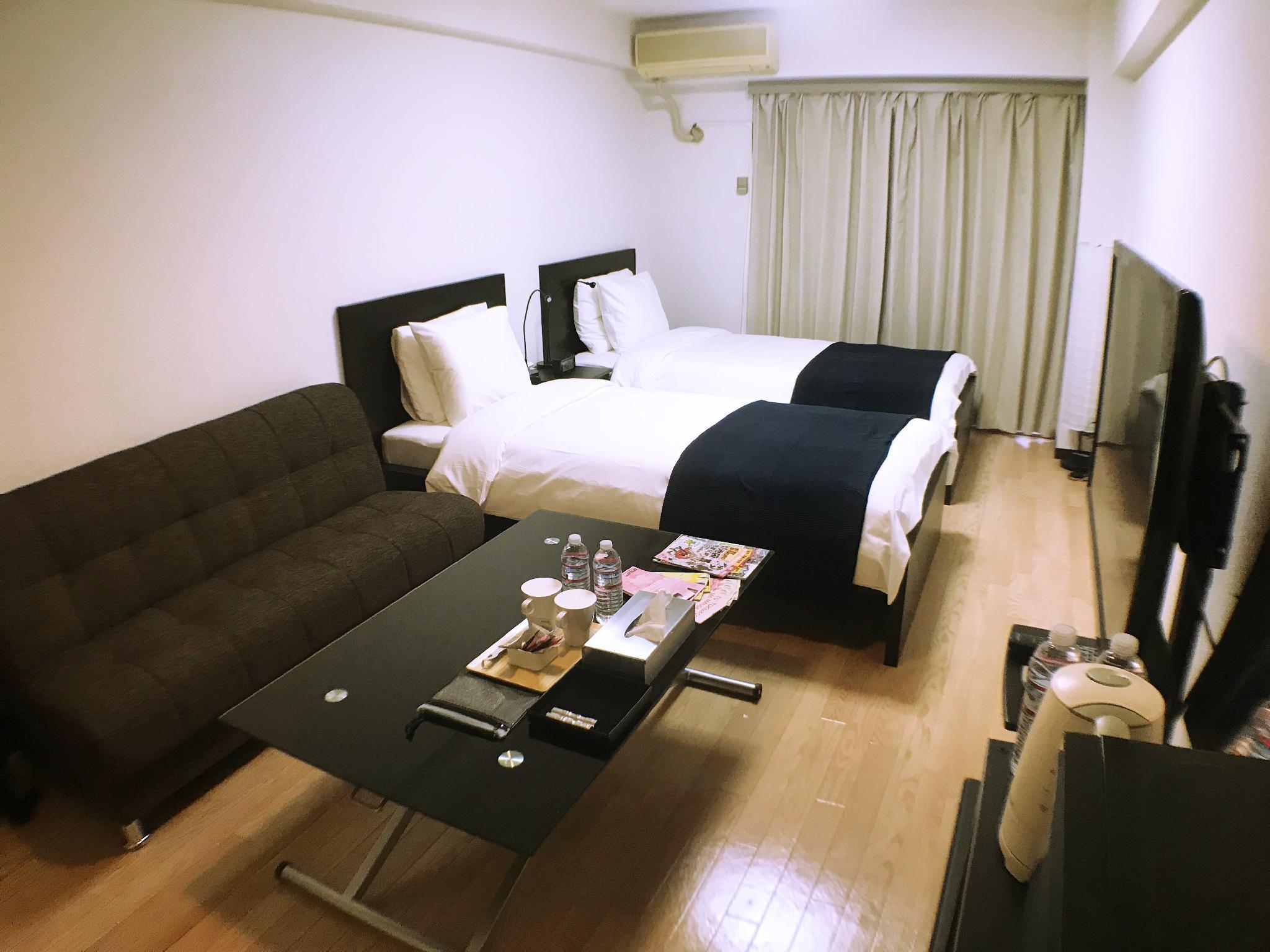 GOOD STAY TOKYO IKEBUKURO 206