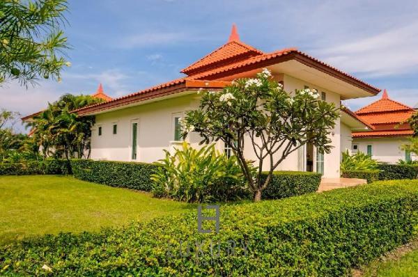 2 Bedroom villa at Banyan BR99 Hua Hin