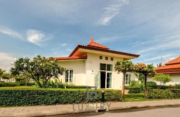 Banyan 2 Bedroom villa BR100 Hua Hin