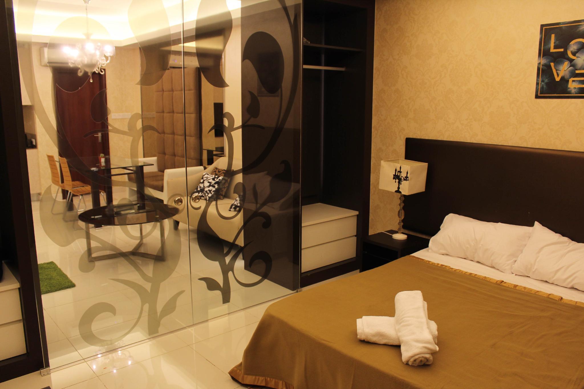 Cozy Suite Near Hartamas Mall Kuala Lumpur