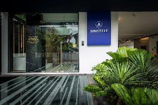 %name Apartelle Jatujak hotel Superior Twin BR&&11 กรุงเทพ