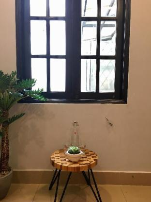 %name Mucho Gusto Super central garden house in CBD Ho Chi Minh City