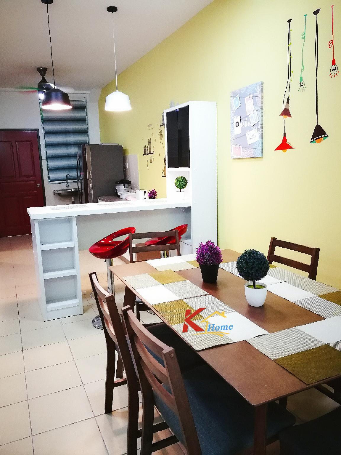CityCentre 3Storey House 5B4R@ 5min To IMAGO MALL