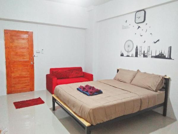 SR Condominium  Chiang Mai