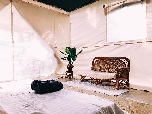 [アンパワー]バンガロー(16m2)| 1ベッドルーム/1バスルーム Maeklong Longstay