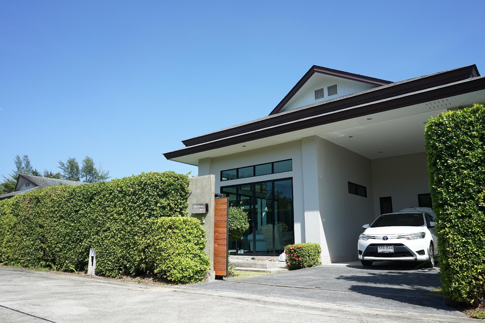 wei jian  phuket 3 bedroom swimming pool villa wei jian  phuket 3 bedroom swimming pool villa