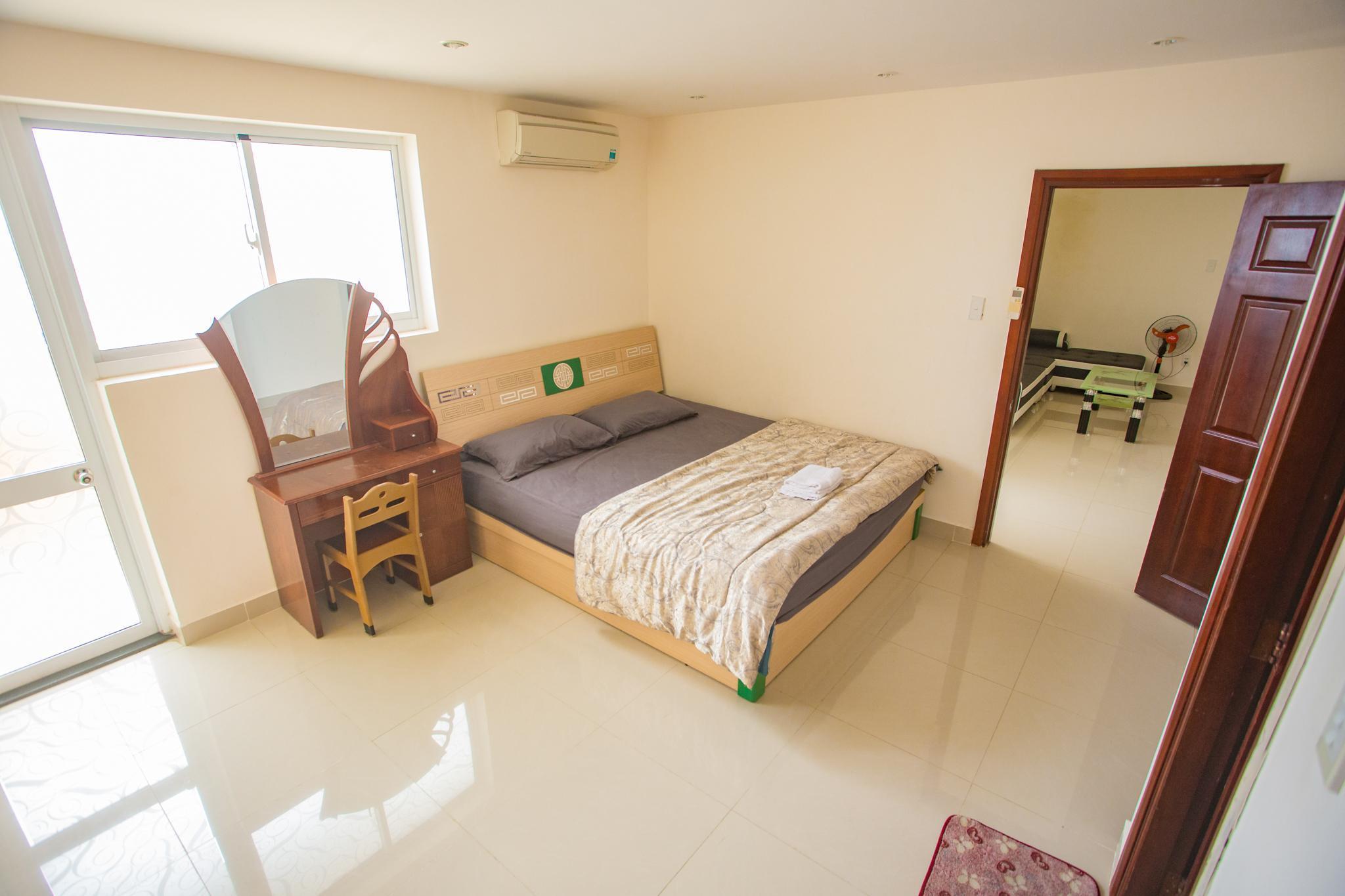 Osc Residence A1901