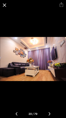 comfortable and relax apartment Hanoi