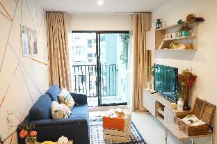 [スクンビット]アパートメント(28m2)| 1ベッドルーム/1バスルーム 2 The Niche Mono Near On Nut BTS Station