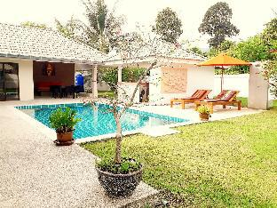%name Villa MATIVA 3 bedrooms and private pool เกาะสมุย