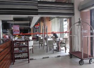 picture 2 of Cebu Cityscape tower 2 studio type near Fuente