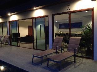 [バンポル]ヴィラ(200m2)| 2ベッドルーム/2バスルーム 2BR Seaview Villa Laurenz