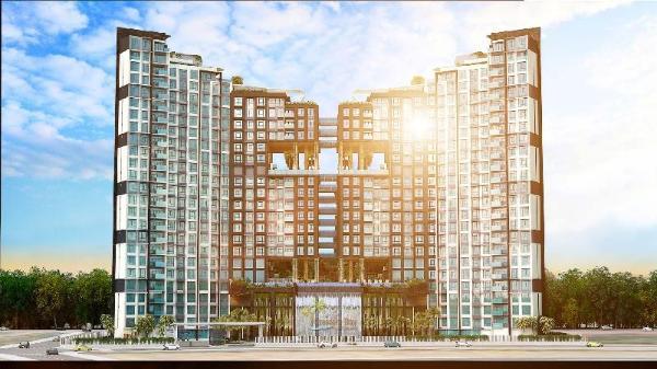 Crescent Bay Suites  Johor Bahru