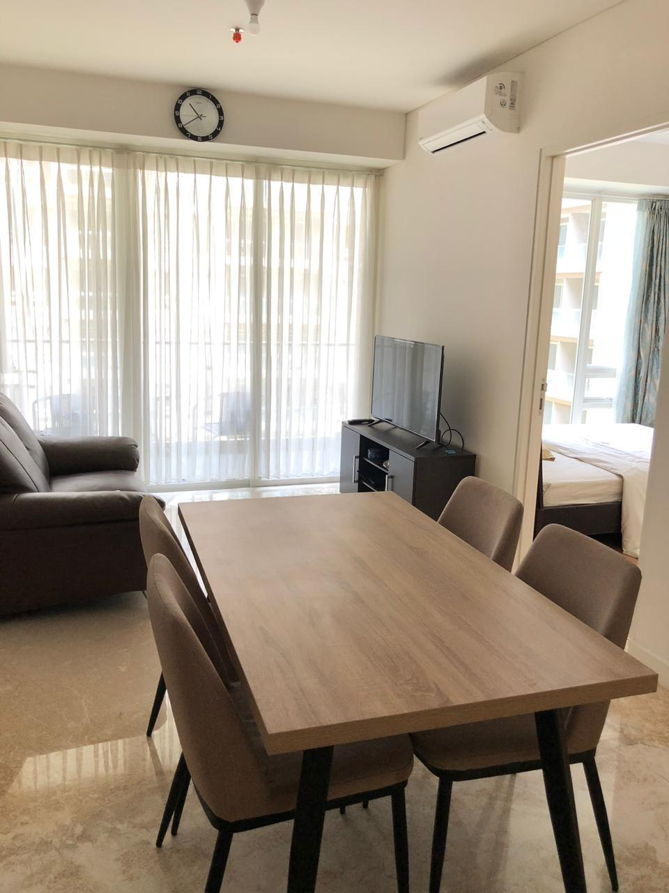 Apartment 2BR City Centre Bandung FREE WIFI