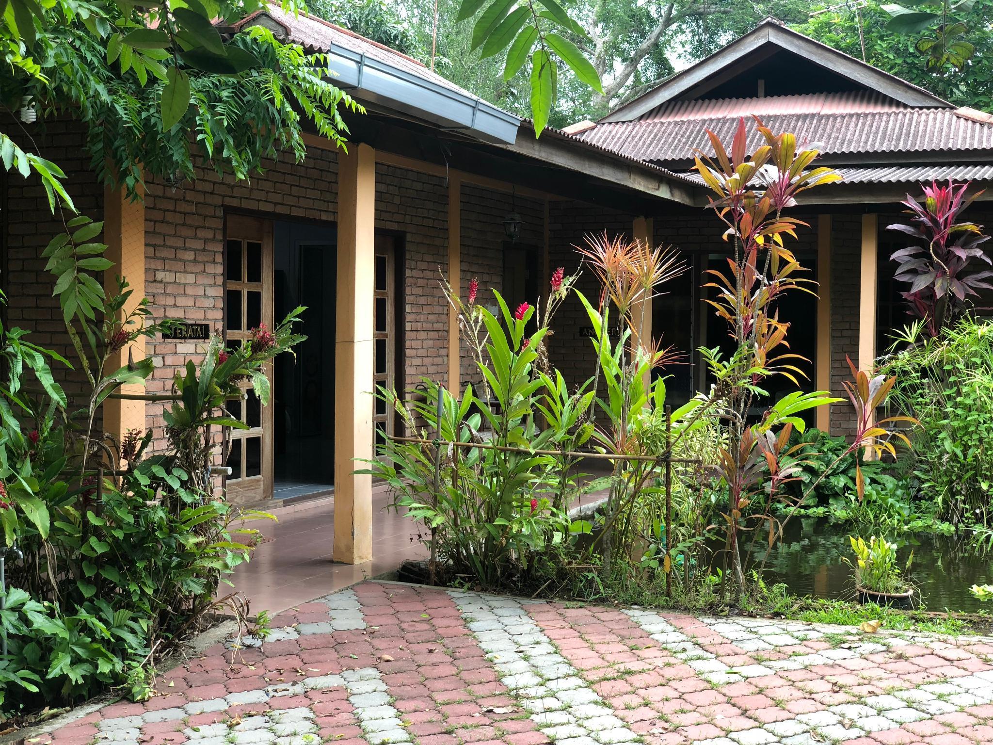 Kenanga Villa 2