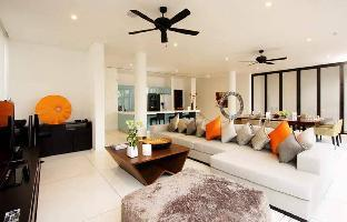 %name Villa Cosmo Phuket 5bedrooms beach front ภูเก็ต