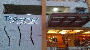 picture 3 of Tagaytay 1 bdrm condotel wid wifi, netflix