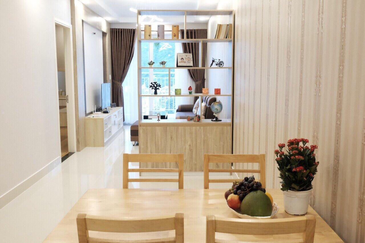 Amie's Luxury Apartment   With Romantic Scenery