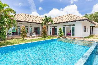 Wonderful Seaview & Huge Pool Villa, 4 bedrooms วิลลา 4 ห้องนอน 4 ห้องน้ำส่วนตัว ขนาด 200 ตร.ม. – หาดราไวย์