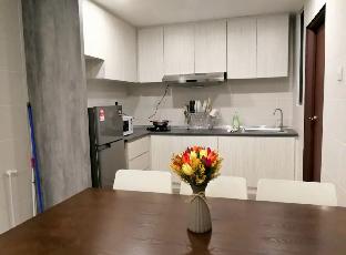 Viva City Megamall 13th Floor Greenery Cozy Home